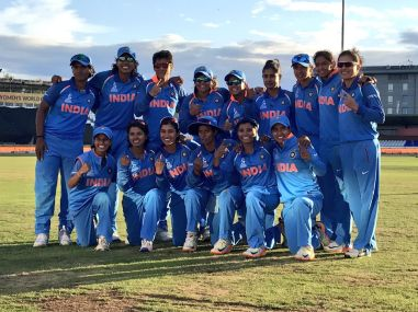 ICC Womens World Cup final 2017: India eye new chapter in history as they take on evenly-matched England