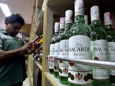Rs 1 crore worth of liquor destroyed in Patna district under new Excise Act