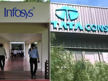 TCS vs Infosys: How the tech giants' earnings stack up in ten charts