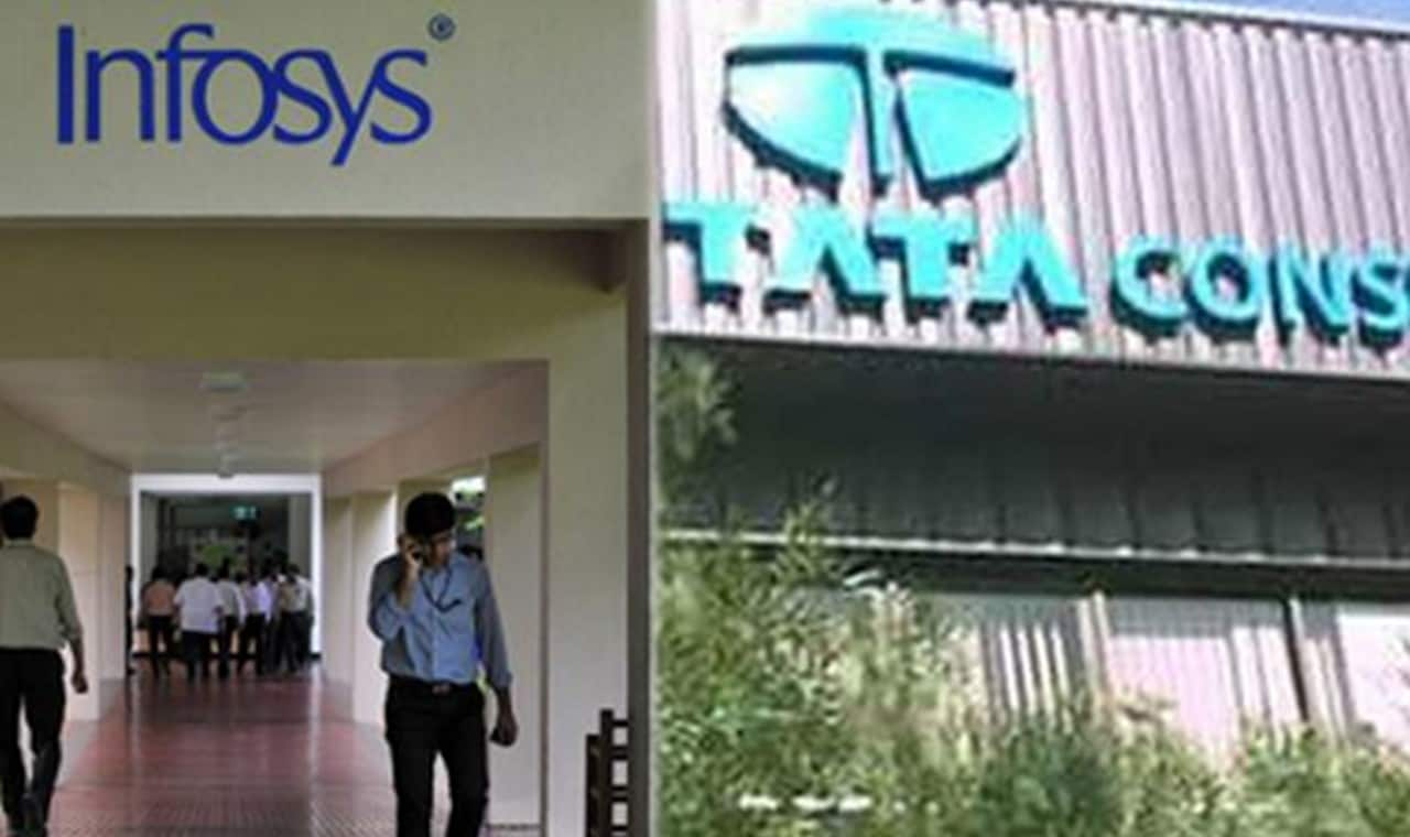 Infosys, TCS results should be viewed beyond street estimates; industry growth momentum is real and broad-based - Firstpost