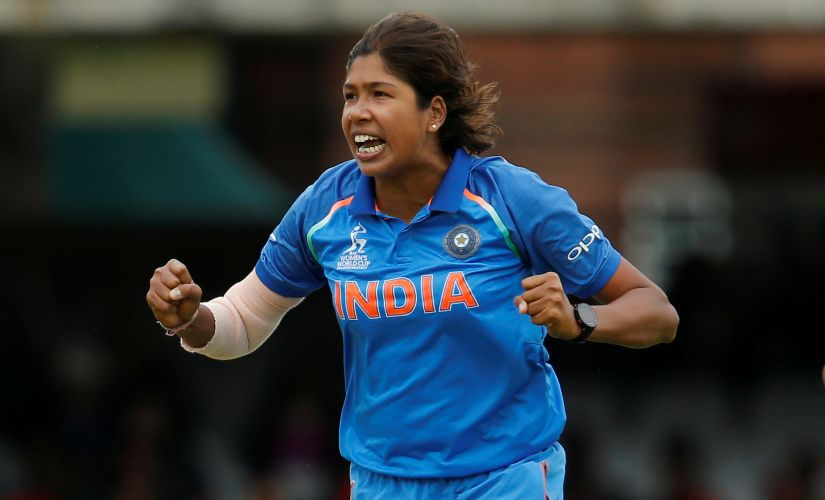 ICC Womens World Cup final 2017: Jhulan Goswami, Punam Raut heroics undone by hosts all-round show