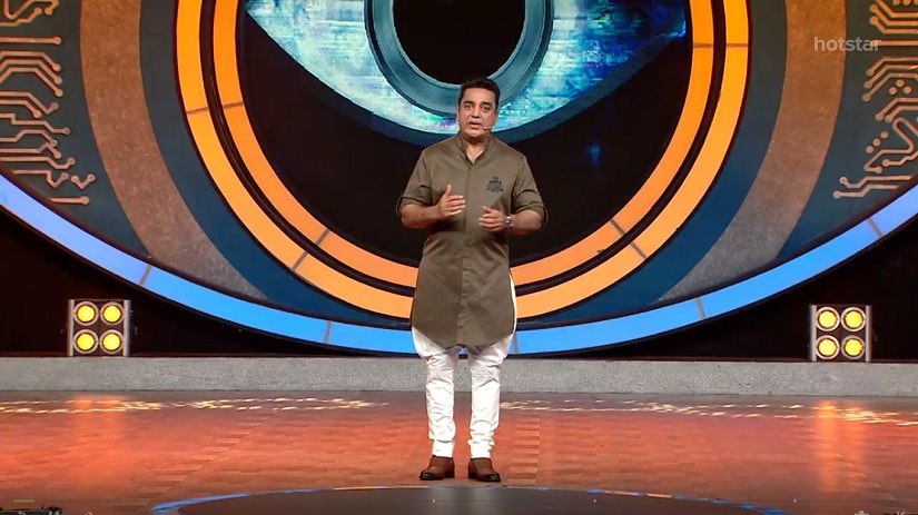 Kamal Haasan on fringe groups accusations of Bigg Boss Tamil: I dont mind being arrested
