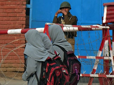 NIA declares all-women Dukhtaran-e-Millat terror outfit for supporting Hafiz Saeed, asking J&K cops to revolt