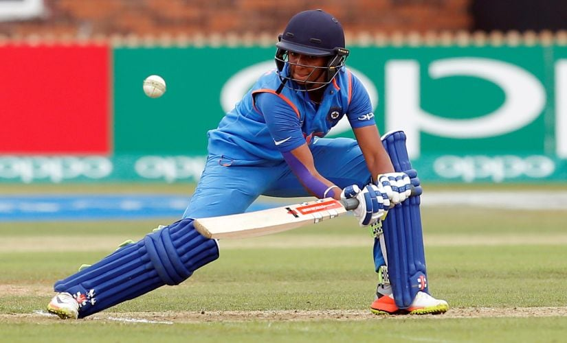 ICC Women's World Cup Final 2017: Harmanpreet Kaur, Sarah Taylor and other key players for India vs England
