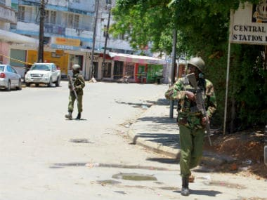 Five security personnel in Kenya killed as militants briefly kidnap govt official