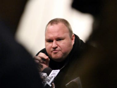 Kim Dotcom tweets moving to Queenstown following the release of his assets