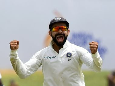 India vs Sri Lanka: Virat Kohli terms teams performance in 1st Test as clinical, says all bases were covered