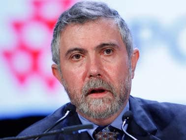Paul Krugman at News18's Rising India Summit says nation has emerged as a super power, but govt shouldn't have heavy hand on economy