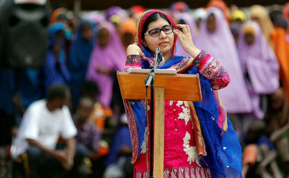Yousafzai funded the Malala fund, which is a non-profit organisation that helps young girls to go to school. She has also co-authored a book titled <em>I am Malala</em>. Reuters