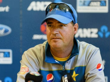 South Africa vs Pakistan: Mickey Arthur says visitors need to fix problem against fast, short-pitched bowling before Australia tour