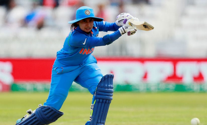 Mithali Raj hinted at the 2017 edition being her last edition. Reuters