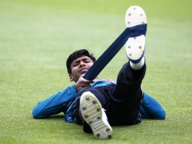 File image of Mustafizur Rahman. Reuters