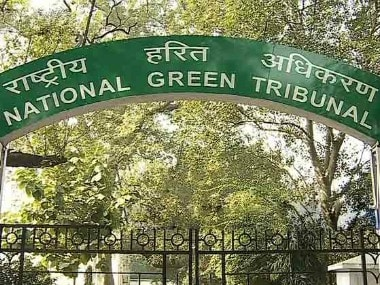 NGT directs Madhya Pradesh, Himachal Pradesh, Mizoram and Goa to submit ambient air quality data