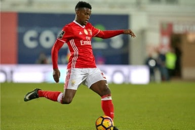 La Liga: Barcelona sign Portuguese full back Nelson Semedo from Benfica