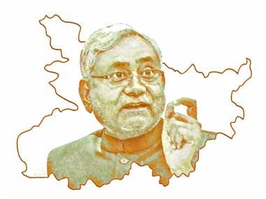 JD(U) approaches Lok Sabha polls banking on honest and nice Nitish Kumar to shed RJD's 'palturam' tag