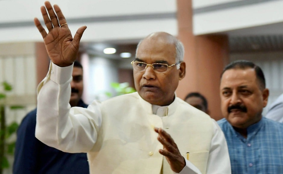 NDA Presidential candidate Ram Nath Kovind is set to get nearly 70 percent of the electoral college votes while UPA candidate Meira Kumar has support of 17 opposition parties. PTI