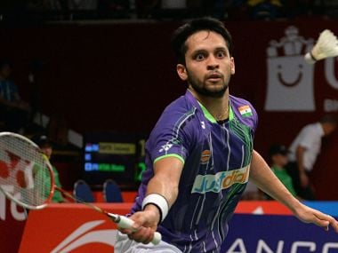 US Open GPG: Parupalli Kashyap says he had doubts about his career after dislocating shoulder during PBL
