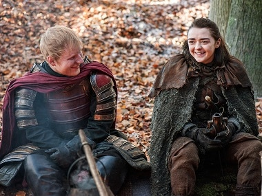 Ed Sheeran: I didnt go off Twitter because of Game of Thrones backlash