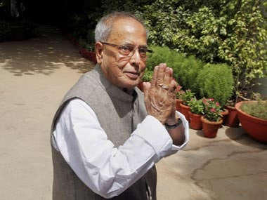 Pranab Mukherjee bids adieu to Parliament, highlights: President given emotional farewell by MPs
