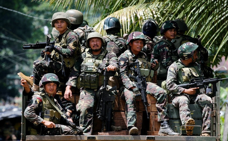 The violence has left at least 459 people dead including 39 civilians, 336 militants, and 84 soldiers and policemen. At least eight foreign fighters are believed to be among the dead. Counter-Terrorist forces were deployed to take back control of the city. Reuters