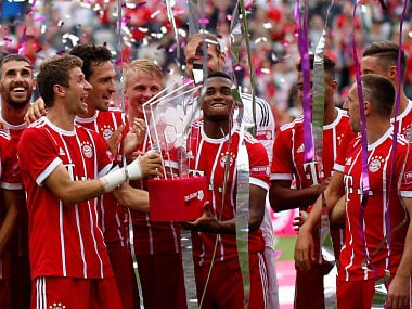 Bundesliga: Bayern Munich's rivals throw in the towel a month before league begins