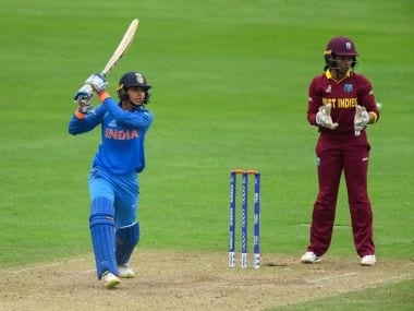 Smriti Mandhana to become first Indian cricketer to appear in England's Kia Super League