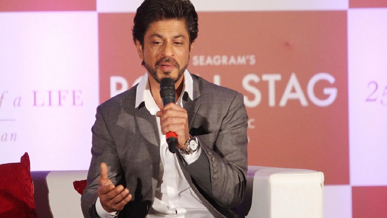 Shah Rukh Khan denies signing Dhoom 4; says his full focus is on Aanand L Rais film