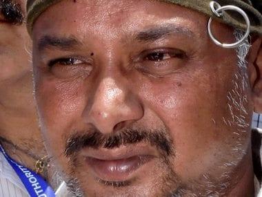 File image of Sheikh Salim Gafoor. PTI