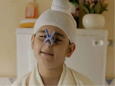 Sniff trailer: Amole Guptes upcoming film is packed with innocence, mystery and heroism