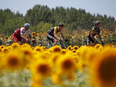 How Chris Froome won Tour de France 2017: A breakdown of what happened in each of the 21 stages