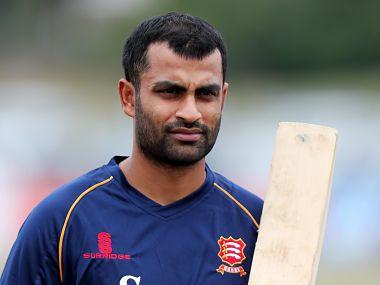 Tamim Iqbal in this file photo. Essex Cricket