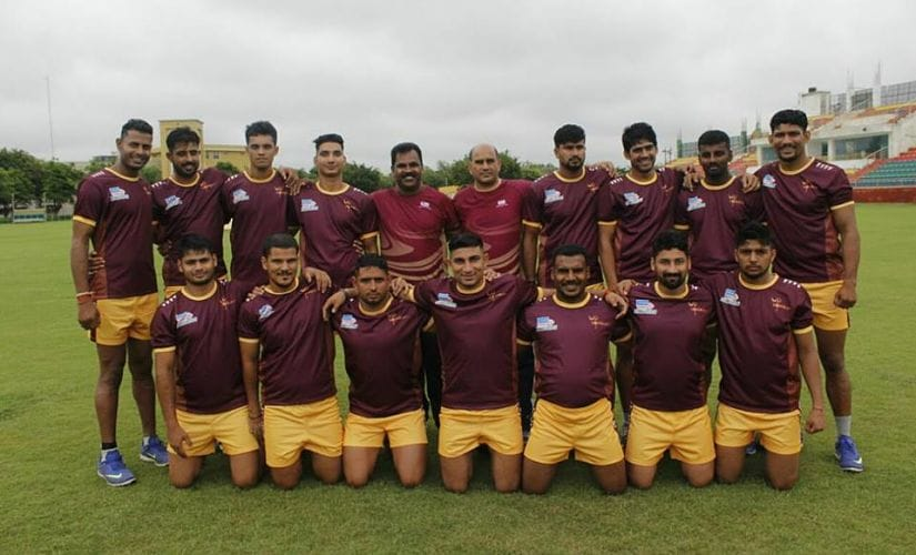 Pro Kabaddi League 2017: UP Yoddhas will bank on famed raider line-up to fire them to glory on debut