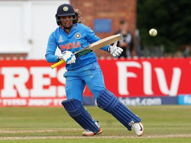 ICC Womens World Cup 2017: Veda Krishnamurthys destructive batting helped India blow apart New Zealand