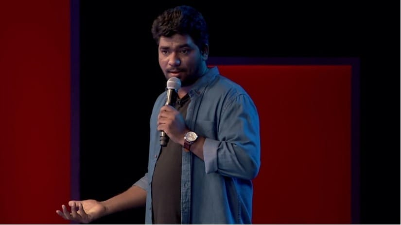 Zakir Khan's 'Haq Se Single' targets the hetero-Indian-male with a message