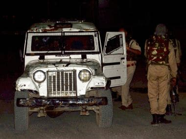 Seven Amarnath Yatra pilgrims were killed in a terrorist attack on Monday and 19 others were injured. PTI