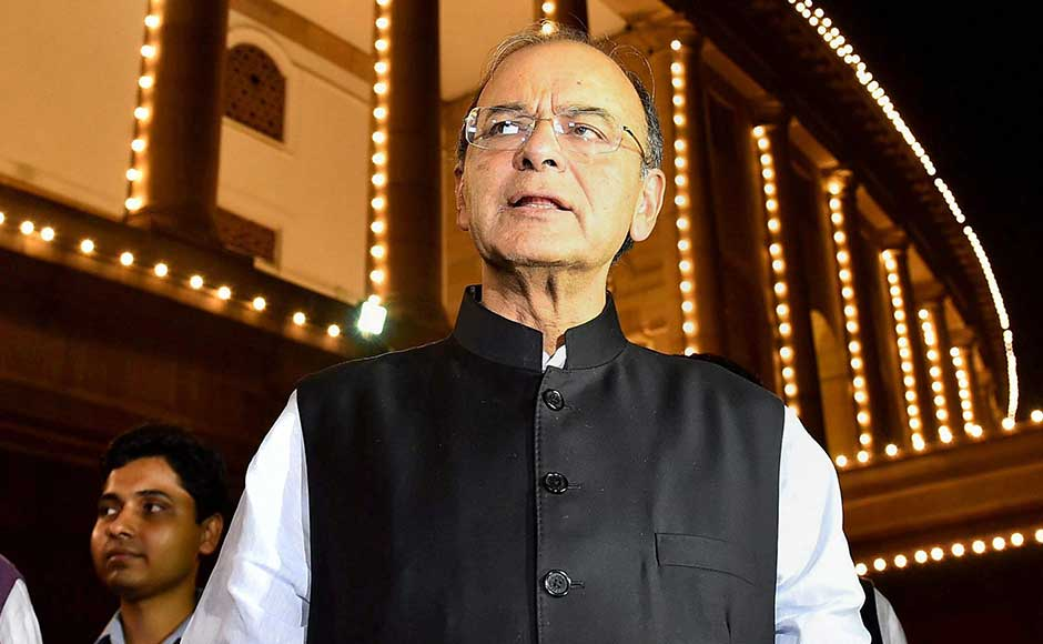 Finance Minister Arun Jaitley said the rollout of GST will ease inflation, make tax avoidance difficult and boost GDP growth. He also said that the implementation of the unified tax should be seen as the beginning of a new journey that will expand the country's economic horizon.