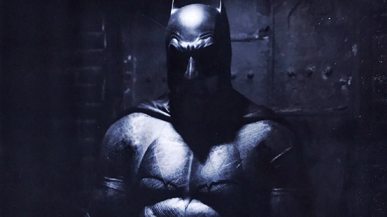 Ahead of Matt Reeves' Batman film, a look at actors who played the Dark Knight on screen