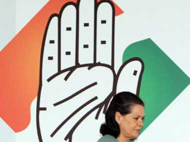 Congress policy planning group on Kashmir to visit Valley on 10 November, will interact with trade bodies