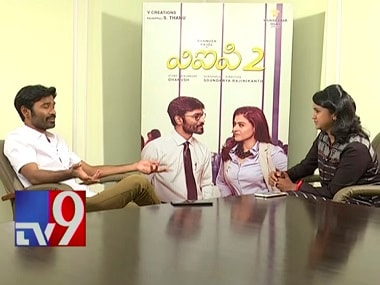 VIP 2: Dhanush storms off during interview after being asked about #SuchiLeaks