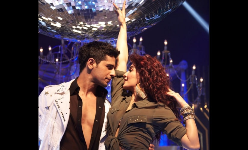 A Gentleman new song Disco Disco starring Sidharth, Jacqueline recreates music of the 80s