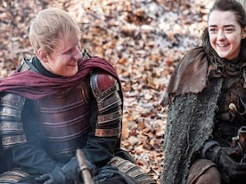 Ed Sheeran on reprising his Game of Thrones cameo: 'No one wants to see me come back'