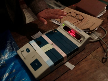 EVM tampering: Case pertaining to Syed Shuja's allegations at London event transferred to Delhi Police's Special Cell