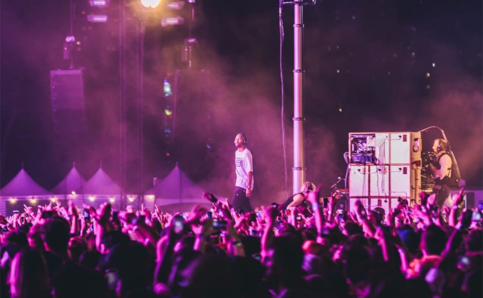 Panorama was inaugurated in New York last year by the promoters behind Coachella, the premier festival that takes place each year in the California desert, as the market for live music thrives across the United States.