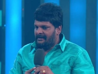 Bigg Boss Tamil week 2 updates: Ganja Karuppu evicted, Oviya expresses her love for Aarav
