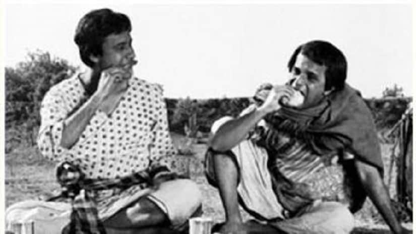 Goopy Gyne Bagha Byne: This Satyajit Ray classic was made for his 13-year-old son