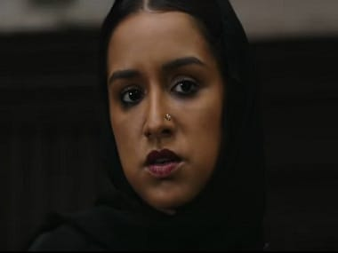 Haseena Parkar: Shraddha Kapoor's film gets postponed again to avert box office clashes