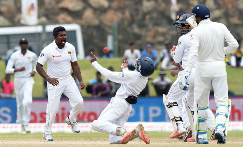 India vs Sri Lanka stats preview: From hosts over-reliance on Rangana Herath to visitors current form