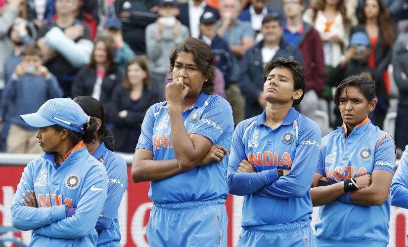 ICC Womens World Cup final 2017: From Virender Sehwag to Sachin Tendulkar, Twitterati heartbroken but proud
