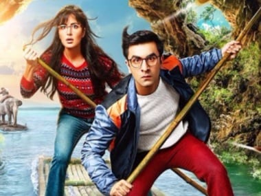 Anurag Basu thanks viewers for liking Jagga Jasoos, promises he wont disappoint in his next