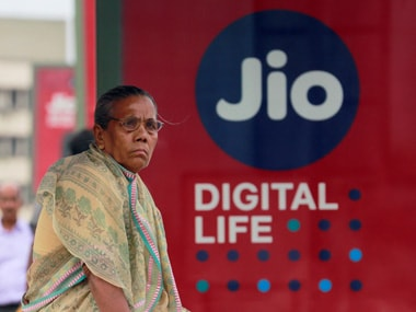 Reliance Jio writes to Trai slamming COAIs views on interconnection usage charges